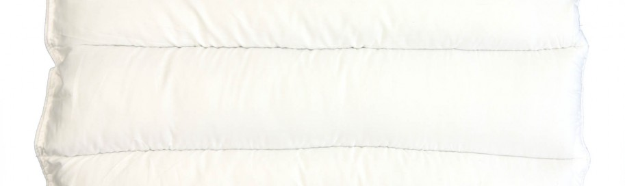 Slim Multi-Purpose Pillow