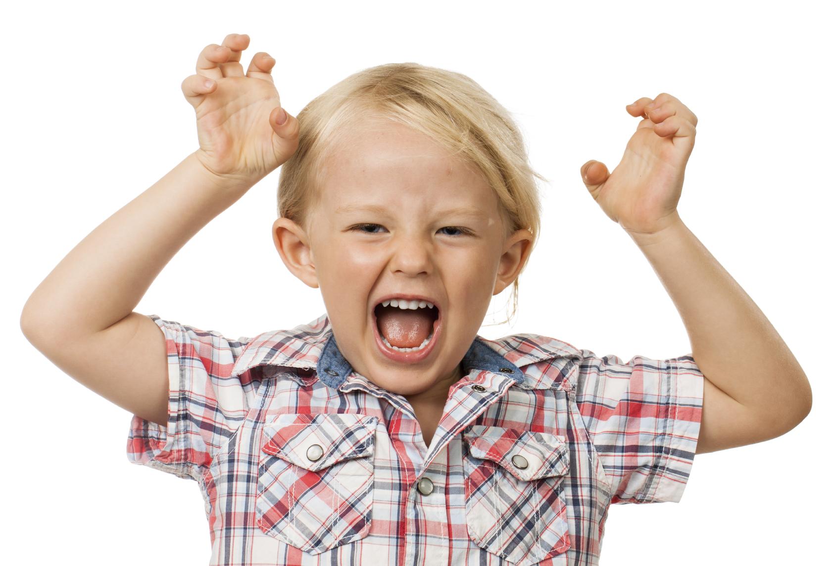 Hyperactive children often have sleep problems - The Good ...