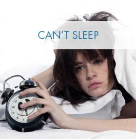 Can't Sleep Ask The Good Sleep Expert Sammy Margo