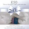 Gift Voucher for £50