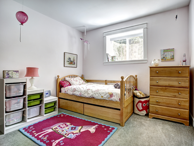 kids bedroom ideas for a better sleep | the good sleep expert