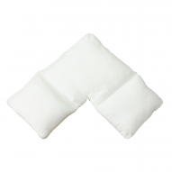 V Shaped PIllow from The Good Sleep Expert
