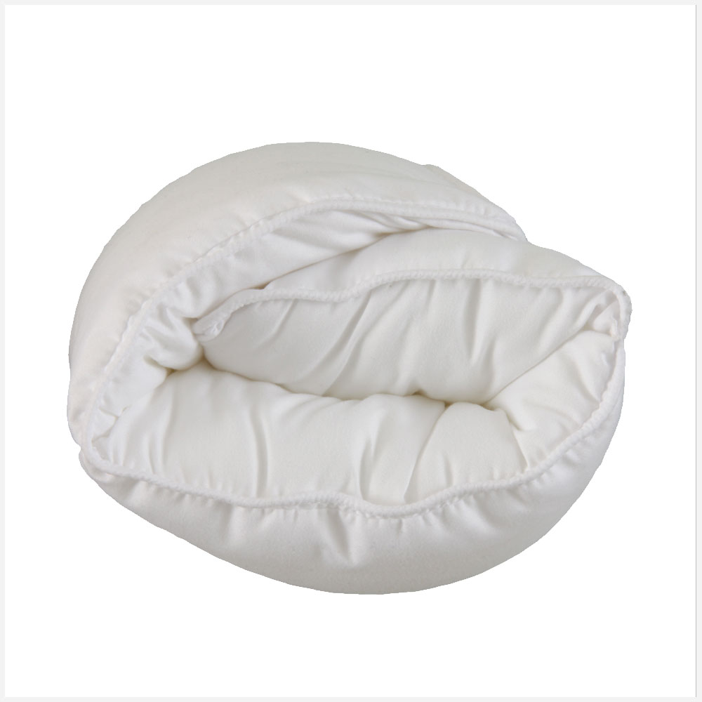 Multi-Purpose Slim Pillow | The Good Sleep Expert | Sleep ...