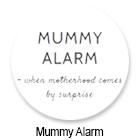 Mummy Alarm Blog