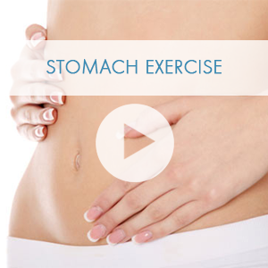 Stomach Exercise To Help Prevent Lower Back Pain Good