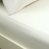 Silk Fitted Sheet Edge